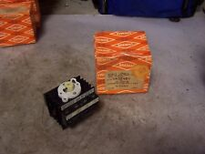 NEW BREMAS 30 AMP DISCONNECT SWITCH 600 VAC 20 HP 3 PHASE 4 POLE XA304BY