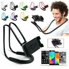 360 Universal Lazy Neck Hanging Flexible Bed SmartPhone Holder Mount Stand