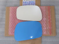 ADHESIVE 580RC 98-01 Mercedes-Benz ML Class Mirror Glass Passenger Side Right