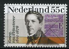 Nederland 1976 1090 100ste sterfdag Mr. Groen van Prinstener
