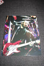 THE WHO Pete Townshend signed Autogramm auf 20x25 cm Foto InPerson LOOK