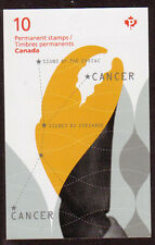 CANADA 2011 ZODIAC CANCER BOOKLET UNMOUNTED MINT