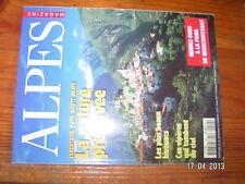 Alpes Magazine n°29 Tarentaise Roya Haute Ubaye Foire de Beaucroissant