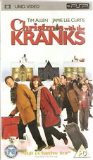CHRISTMAS WITH THE KRANKS - Tim Allen, Jamie Lee Curtis (UMD for PSP 2005)
