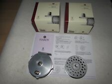 "unused hardy alnwick bougle MK4  MKIV 4"" salmon fly fishing reel + spool boxed"