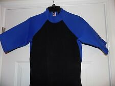 COMP Men's Medium Mens M Spring Wetsuits Wetsuit Size Boating Surf Sea Lake