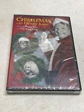 Christmas With Danny Kaye New DVD