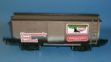 G Scale Keebler Boxcar by New Bright