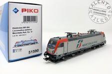 PIKO 51590 locomotiva elettrica E494 Bombardier Traxx MERCITALIA RAIL epoca VI