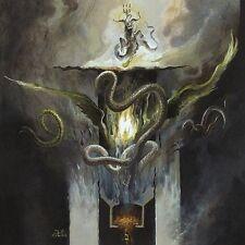 Nightbringer - Ego Dominus Tuus CD 2014 occult black metal Season of Mist