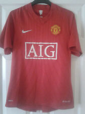 Umbro Manchester United Away Football Shirts (English Clubs)