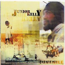 Juvenile by Junior Kelly CD 2000 Penitentiary Records