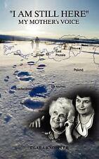 I Am Still Here: My Mother's Voice, Knopfler, Clara, Good Book