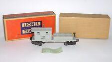 Nice! Lionel No. 6419-25 D.L. & W. Work Caboose - w/BOX (DAKOTApaul)
