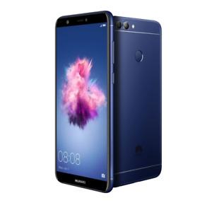 Huawei P Smart En Bleu Téléphone Portable Mannequin Attrappe - Accessoires,Déco,
