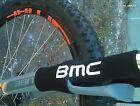 Fahrrad Schutzausrüstung Gabelschutz BMC W Bike Fork Kettenstrebenschutz