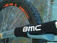 Fahrrad Schutzausrüstung Gabelschutz BMC W Bike Fork Kettenstrebenschutz 2