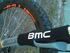 Fahrrad Schutzausrüstung Gabelschutz BMC W Bike Fork Kettenstrebenschutz 3