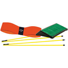 Callaway базовая подготовка для гольфа комплект