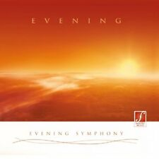 Evening Symphony - Peaceful, Deep Relaxation Music, Recorded by Acoustic Instrum