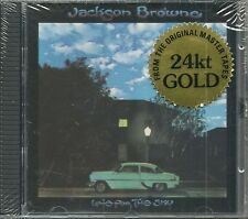 Browne, Jackson Late for the Sky DCC GOLD CD NEU OVP Sealed Japan Erstpressung
