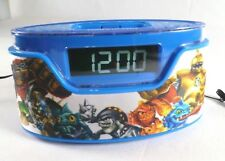 Alarm Clock Radio for iPhone/iPod Dock 50773C-IPH