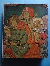 Les Chemins de Saint-Jacques Editions Zodiaque 1970 Compostelle