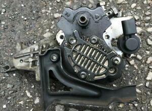 Genuine Audi A6 2.7 TDi Bosch Diesel Fuel Pump 059130755J 0445010125 BPP