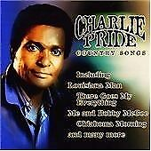 Charley Pride - Country Songs (2004)E0430