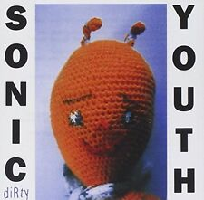 Sonic youth-Dirty CD neuf emballage d'origine