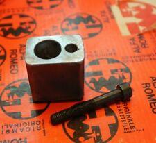 Alfa Romeo Spider OEM Flywheel Ignition Sensor Support Bracket 82-89