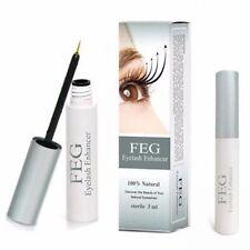 Deluxe 3ml Women Makup Eyelash Enhancer Grower Longer Thicker Growth Liquid New
