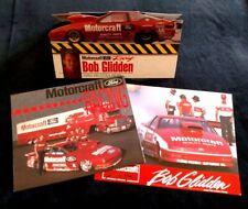 Bob Glidden Motorcraft Ford Probe Pro Stock NHRA drag racing handouts hero cards