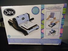 Sizzix 657850 BIGkick Machine Periwinkle NIB Crafts, Home Decor, Embossing
