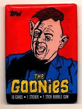 Goonies (Movie) Trading Card Pack (Goonie)