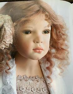Zawieruszynski 2011 Doll Catalog New Condition