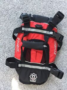 Petfloat Crewsaver Buoyancy Aid Dog Life Jacket XS Excellent Condition
