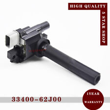 Ignition Coil For Suzuki Grand Vitara Ignis Liana Swift SX4 Wagon R+ 33400-62J00