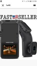 Mofans Dash Cam, Dashboard Camera Recorder with Full HD 1080P, 170° Wide.. NEW!