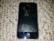 Apple iphone 3g or 3gs parts only
