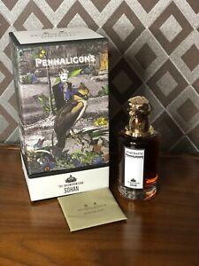 Penhaligon's The Uncompromising Sohan Eau de Parfum 2.5 oz / 75 ml For Men