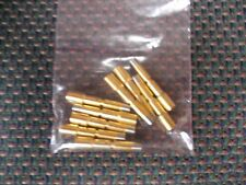 Lot of 15 Sockets for Power cable motor side connector (AMOCON004D)