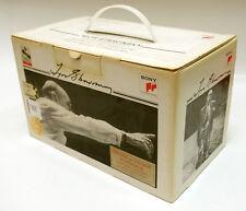 STRAVINSKY by STRAVINSKY the record legacy SONY 22xCDs NM