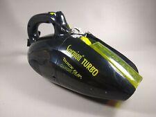 Dirt Devil Scorpion Quick Flip Black Hand Held Vac Dry Vacuum Cleaner Corded