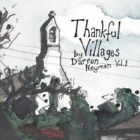 Darren Hayman - Thankful Villagers Volumen 1 Nuevo CD