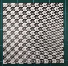Mike Giant Blotter art Print Felix the Cat 1xrun Limited Edition Signed ed 50