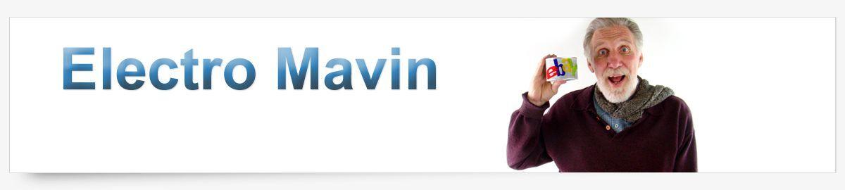 Mavin The Store