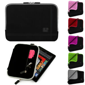 "SumacLife Padded Tablet Sleeve Pouch Case Carry Bag For 7.9"" iPad Mini 5/ Mini 4"