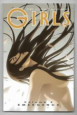 GIRLS EMERGENCE VOL.2 / THE LUNA BROTHERS / IMAGE COMICS V.O ANGLAIS