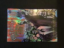 Batman: Dark Joker - The Wild Hardcover Brand New unopened (Nov 1993, DC)
